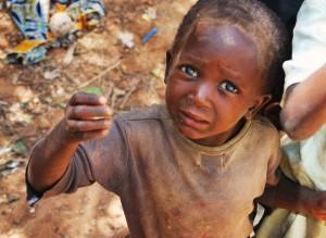 bimbo africano