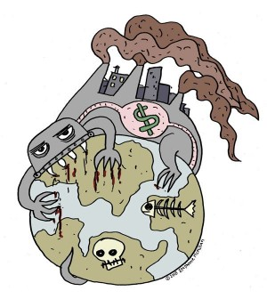 distruggere pianeta
